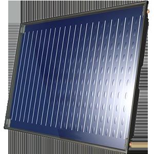 Solarkollektor, Hersteller Junkers
